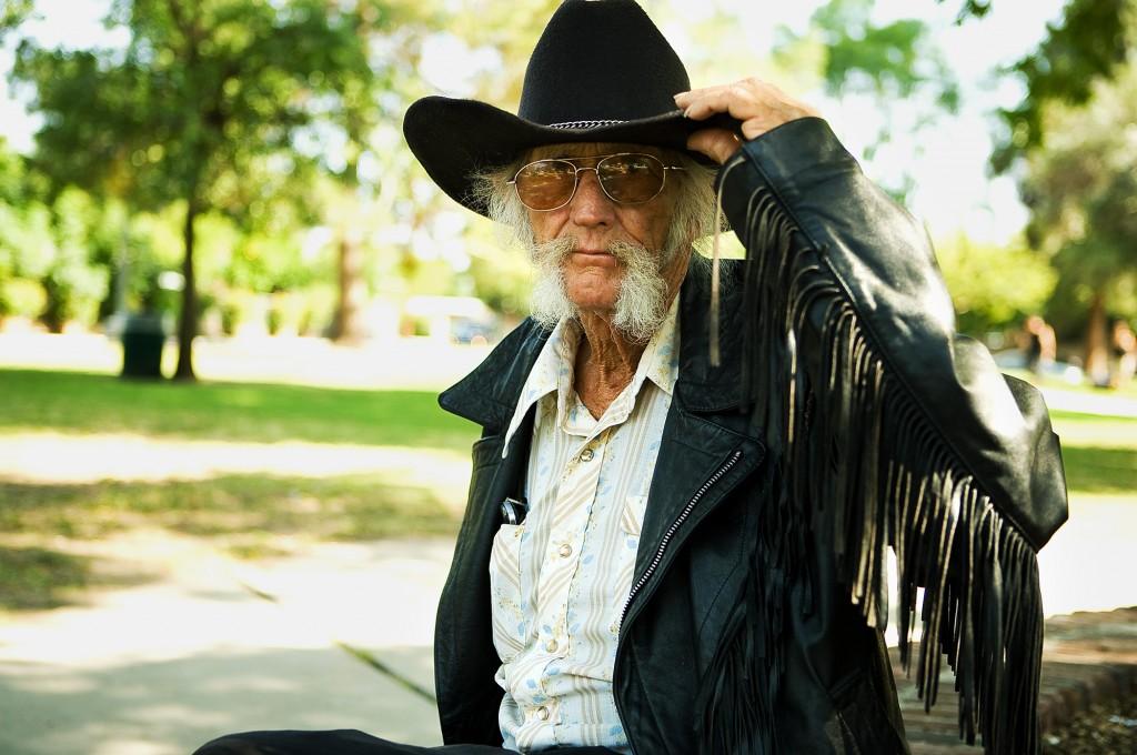 Day 241 — Cowboy Bob