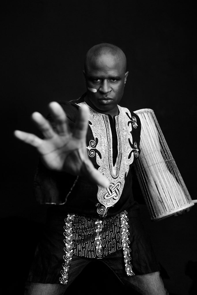 Alex Boye - Singer/Songwriter