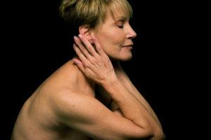 Sita, 60 — Dancer and Cancer Survivor